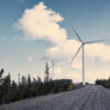 Supporting renewable energy manufacturing in Quebec to create jobs and build a cleaner future